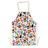 Mini Kids Apron / Pinney