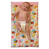 Baby Changing Mat Double Sided