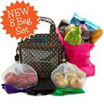Trolley-Dolly Eco Bag Kits  - Get Sorted!