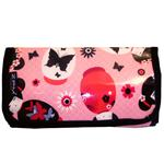Tokyo Girls Small Folding Washbag/Make-up Bag