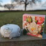 Water Lily Gift Soap