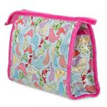 Bird Patch Traditional Washbag