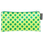 Ta Dot Grass Cosmetics Purse/Pencil Case