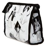 Screen Sirens Black Traditional Washbag