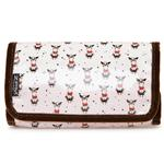 Posh Dog Small Folding Washbag/Make-up Bag