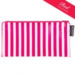 Hat Box Pink Cosmetics Purse/Pencil Case