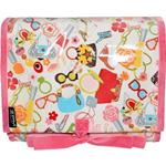 Strutt ya Stuff Hanging Washbag/Toiletry Bag