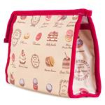 Cakes Traditional Washbag
