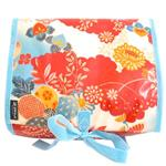 Tokyo Bloom Hanging Washbag/Toiletry Bag