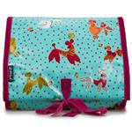 Fifi Frolic Hanging Washbag/Toiletry Bag